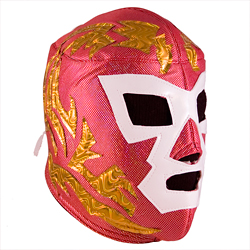 Doctor Wagner Jr Wrestling Mask