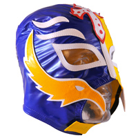 Rey Mysterio Mask,  Full-face