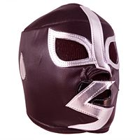 """Rayo de Jalisco"" Mexican Wrestling Mask"