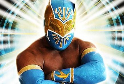 WWE Sin Cara starts this week on RAW