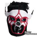 El Torito (Bull) Wrestling Mask for Kids
