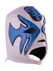 Atlantis Mexican Wrestling Mask